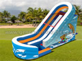 GWS-118 Surf the water slide
