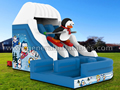GWS-127 Penguin water slide