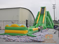 GWS-137 15m tall hippo slide