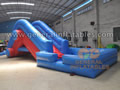 GWS-159 Water slide