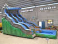 GWS-169 Dolphin water slide