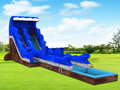GWS-176 Water slide
