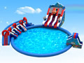 GWS-177 Sea Water park