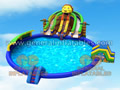GWS-187 Jungle water park