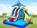 GWS-191 Sea water park