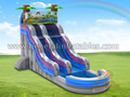 GWS-218 Jungle water slide