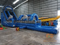 GWS-230 Dolphin water slide