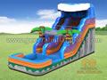 GWS-286    Inflatable water slide