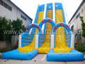 GWS-80 Water slides